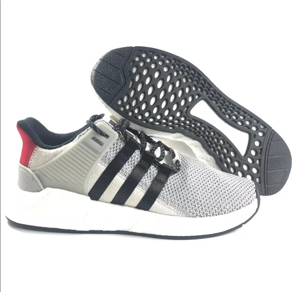 new product ef544 7bb45 ADIDAS EQT SUPPORT 9317 BOOST GREYBLACK CQ2397